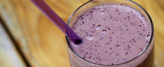 Lose Weight Faster by Adding These to Your Blender