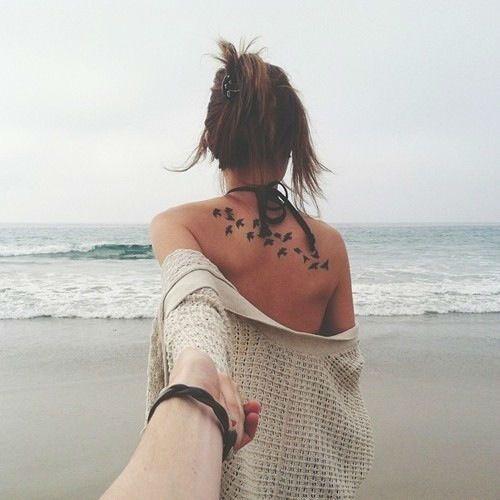 Резултат со слика за photos of women  summer tatoo
