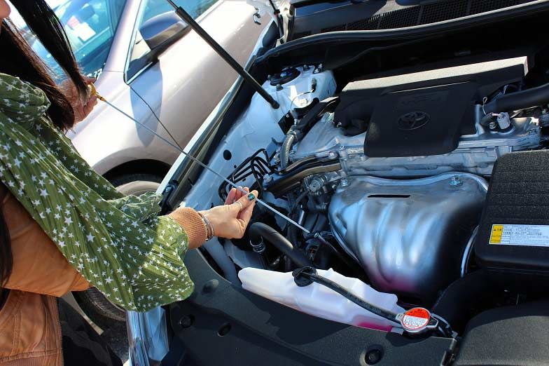 Master car fluid maintenance with our tips!  Check them out: http://www.wbtv.com/story/30978072/car-fluid-maintenance-tips-nc