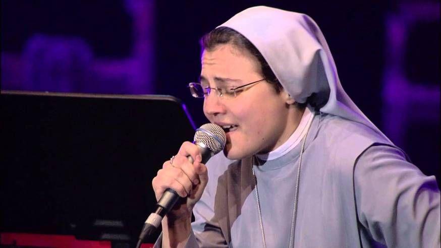 Cecilia Music - Suor Cristina