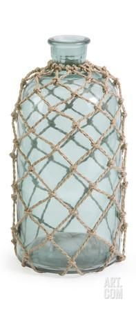 Admiral Rope Jar - Small* Home Accessories at Art.com