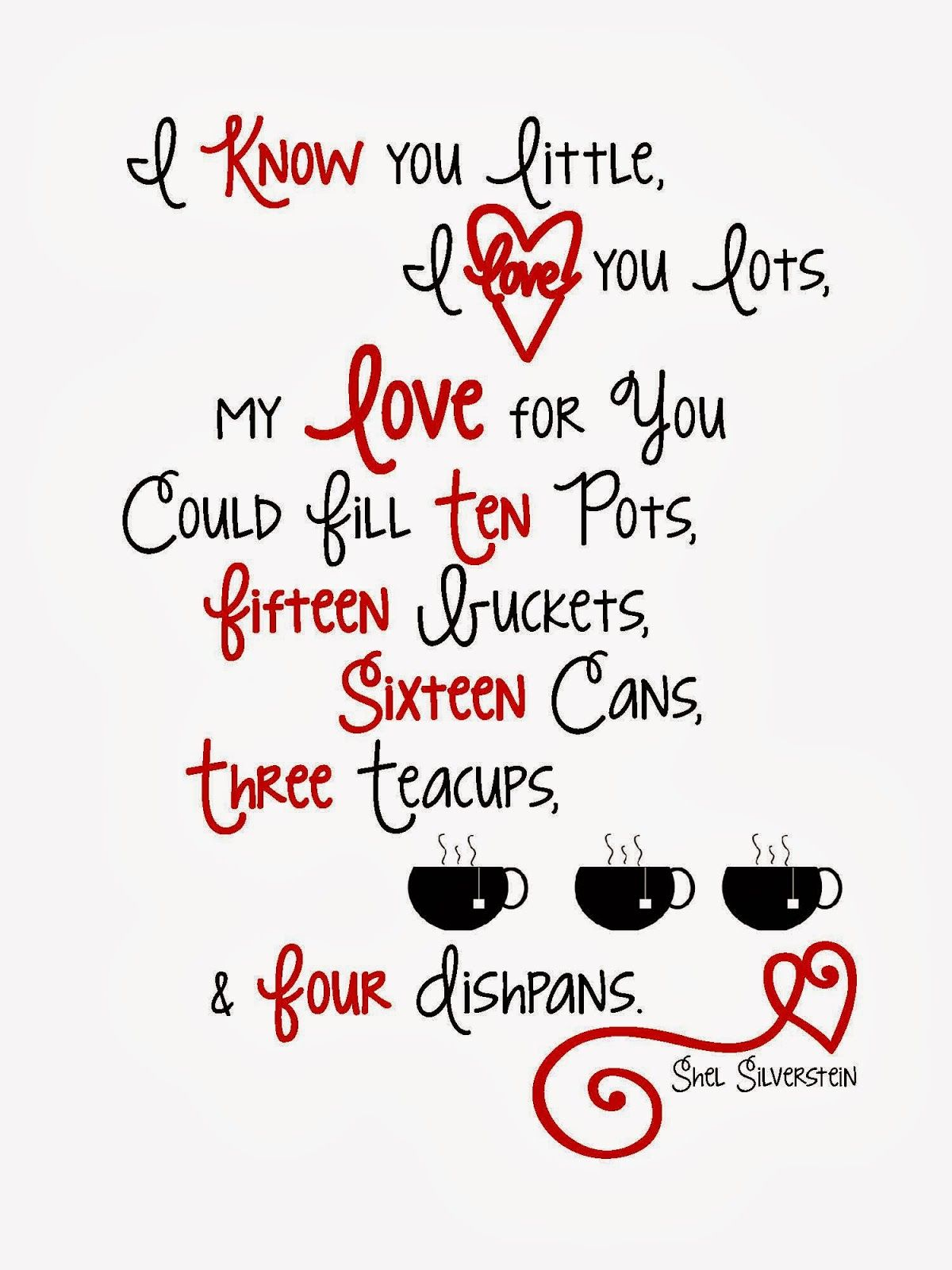 Cute valentine poem from child-8073