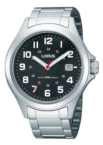 891f894c499 GENUINE LORUS Watch SPORT ST Male - rxh01ix9 Lorus