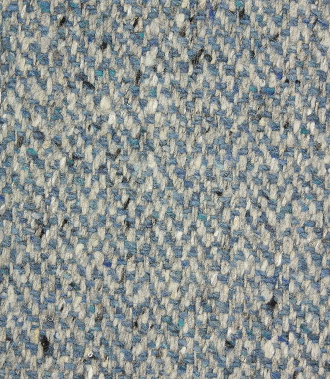 Dining Room Curtains To Create New Atmosphere In Perfect: Save 67% On Our Sea Thistle Samphrey Wool Plain Fabric