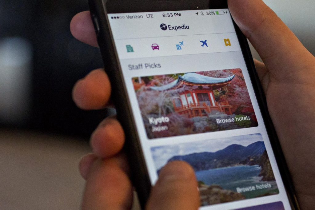 Expedia CEO Thinks the Company Is Too US-Focused Unlike Its
