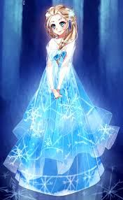 snow queen elsa - Google Search