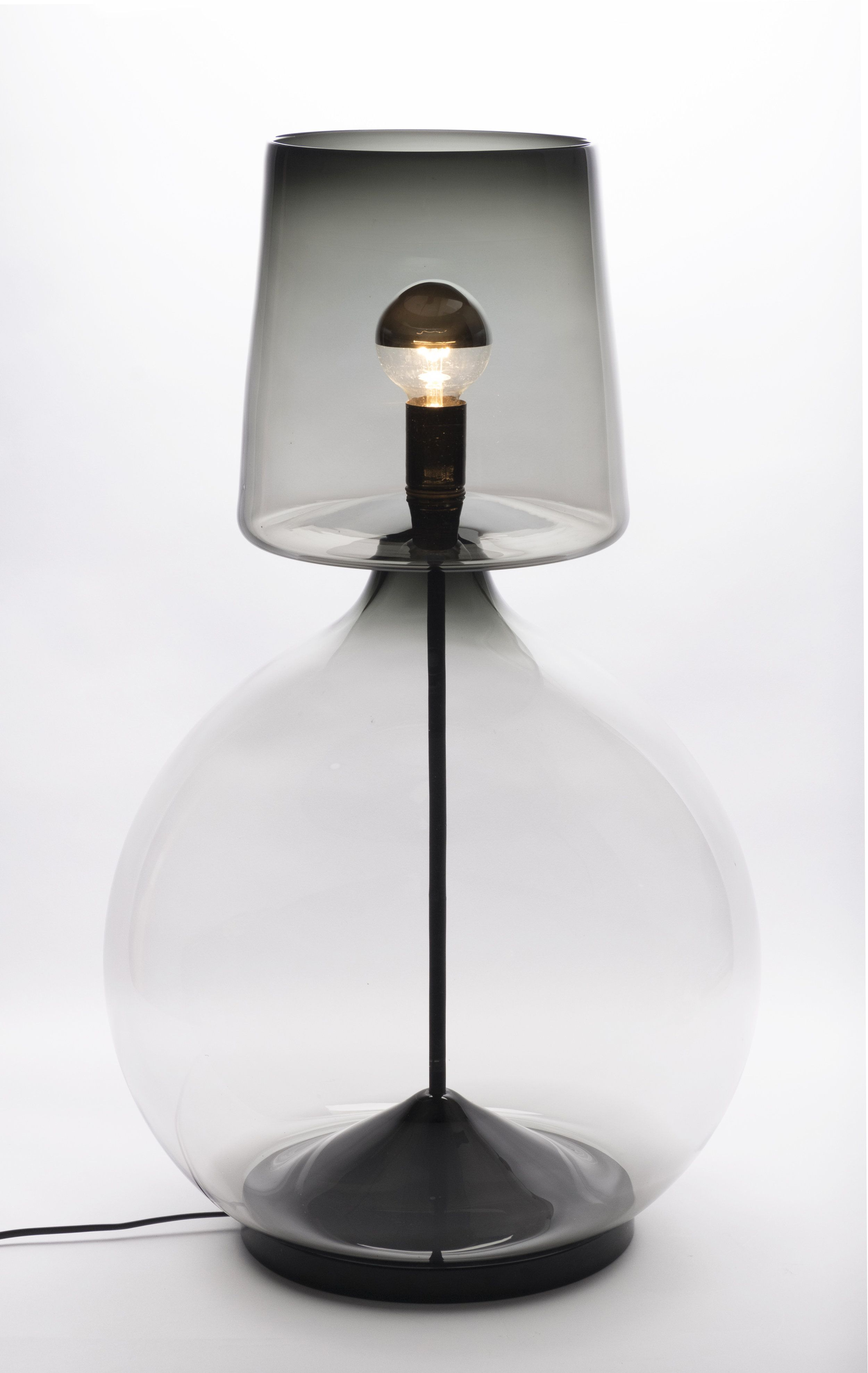 Waterdrop Lamp in 2020 | Hand blown glass, Lamp light ...