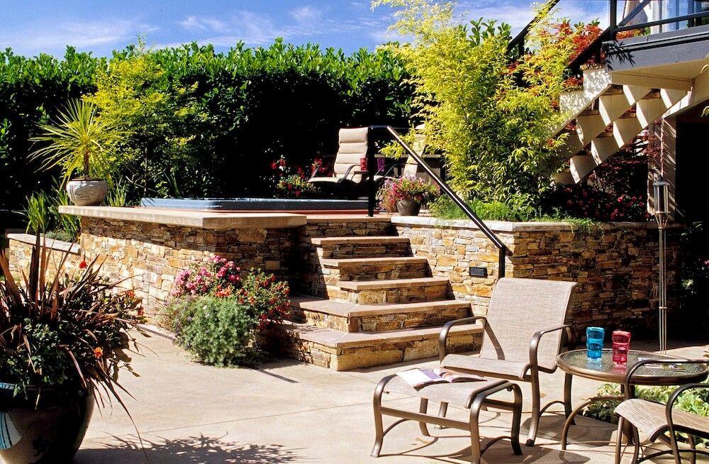 diy cement patio cost