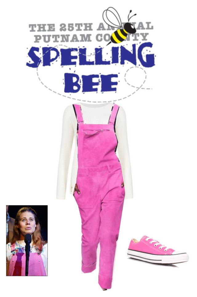 Based Off Of Olive From Annual Putnam County Spelling Bee By
