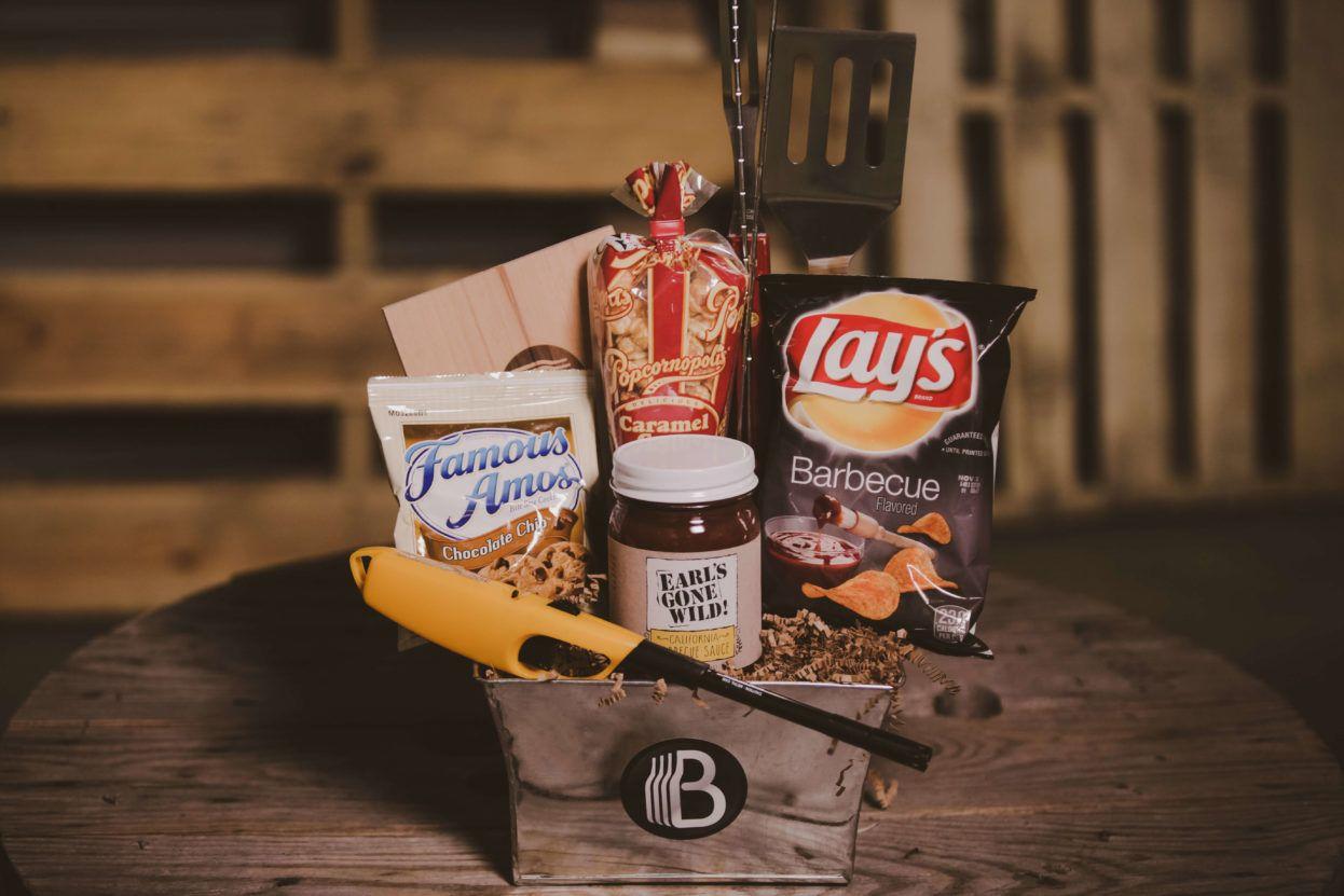 Food gifts for men gift baskets for men baskets for men