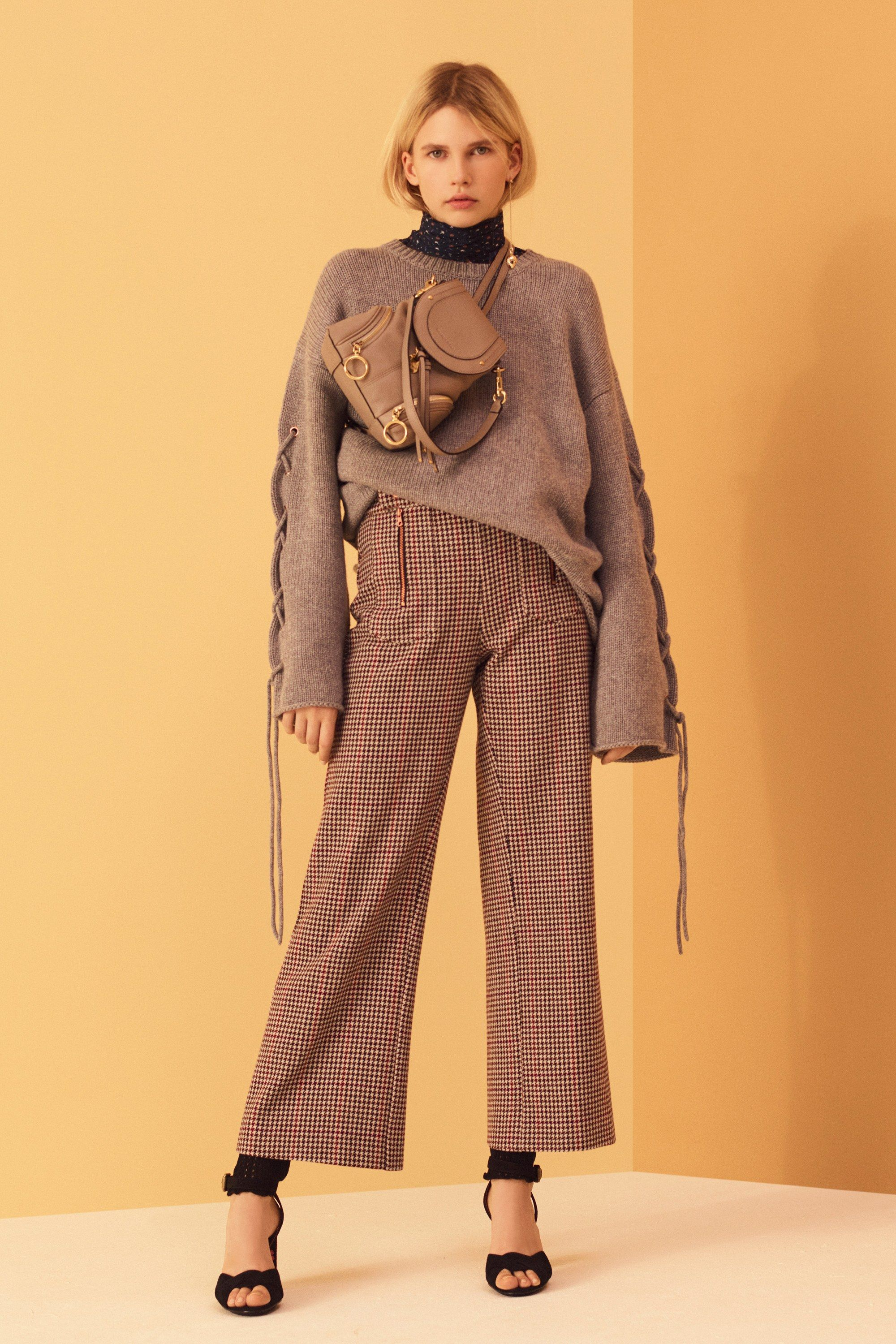 See by Chloé Pre-Fall 2017 Collection Photos - Vogue