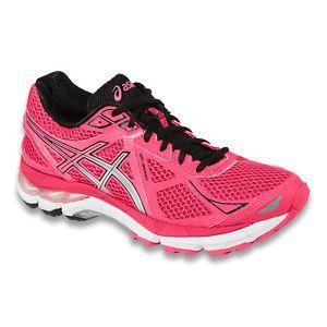 asics running shoes womens black 07