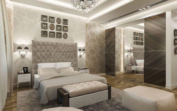 Lovely 15 Elegant Masters Bedroom Designs To Amaze You