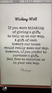 If Someone Feels That Is What Theyd Like To Gift Then Thats Their Decision