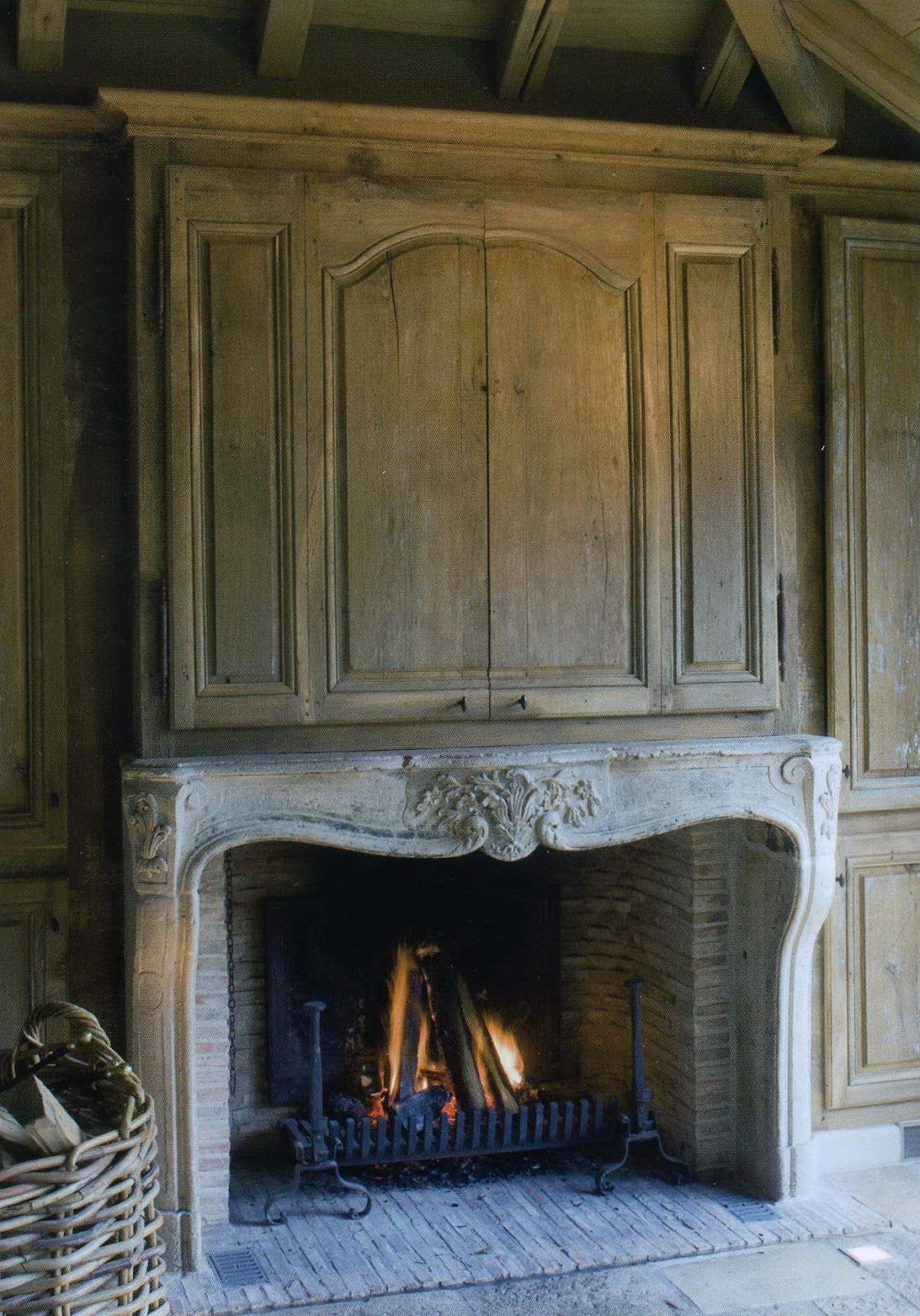 Over The Fireplace Tv Cabinet Custom Built In Tv Cabinetry Above Fireplace To Hide The Flat