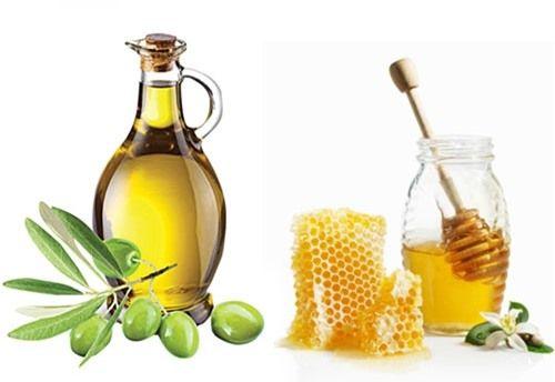 Kem chống nắng với sáp ong và dầu oliu
