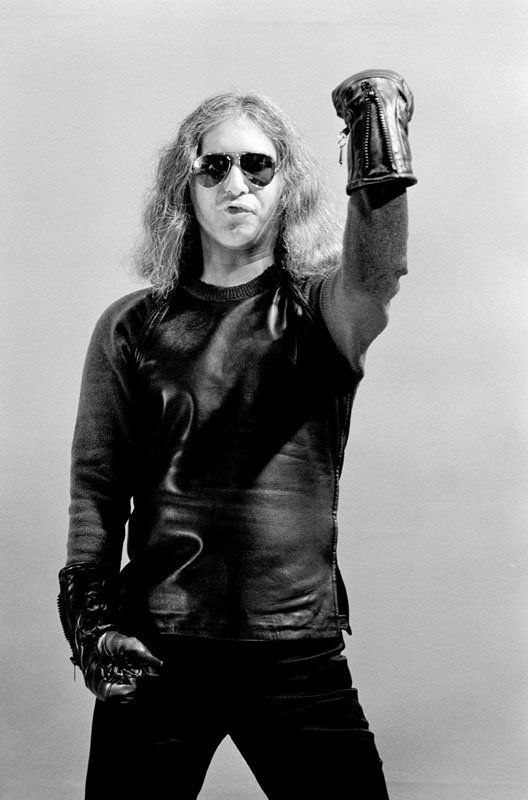 Jim Steinman, composer of bombastic rock. The Phil Spector ...