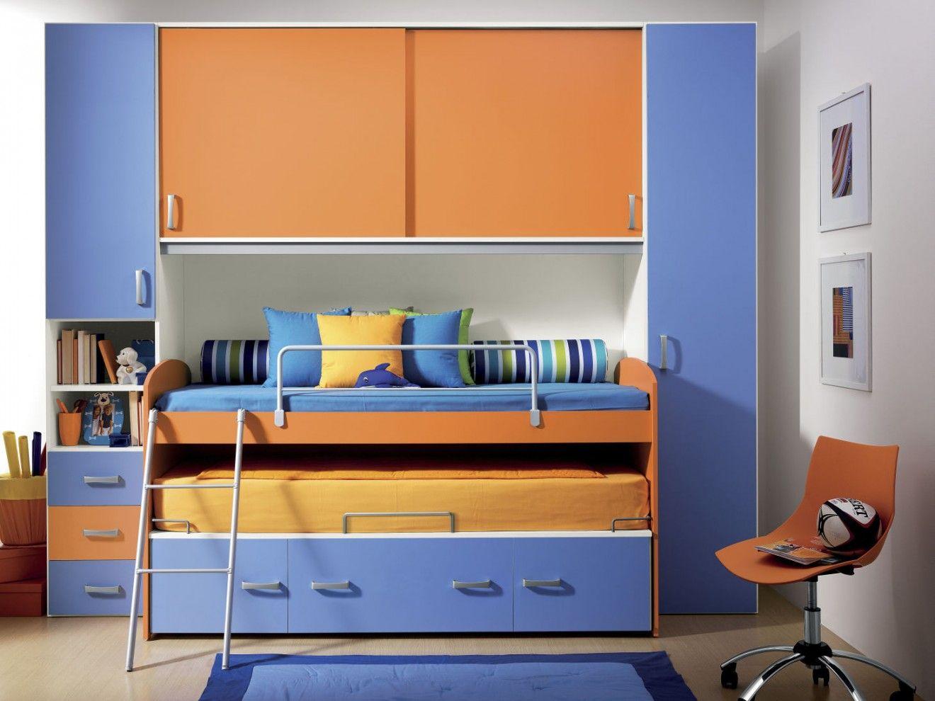 Ponte Cameretta ~ Best camere a ponte images kid bedrooms kid