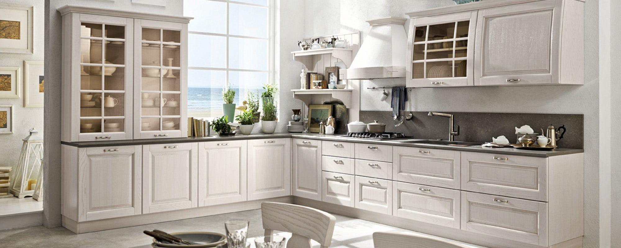 cucine stosa classiche - modello cucina bolgheri 08 | CASA MM