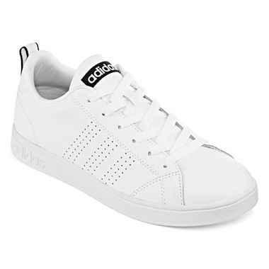 adidas® NEO Advantage Womens Sneakers - JCPenney