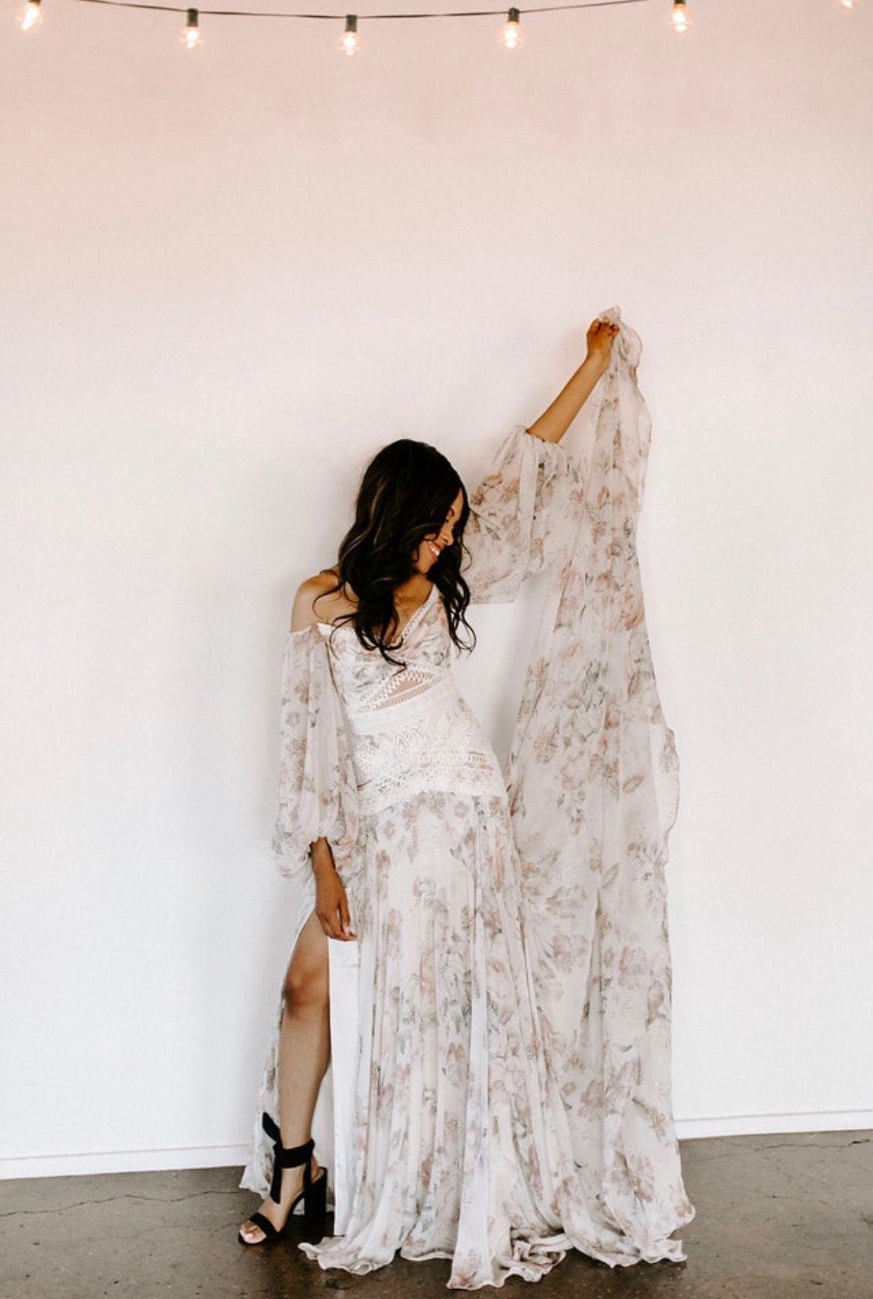 978a215ce5a New Rue De Seine Wedding Dresses + Trunk Shows