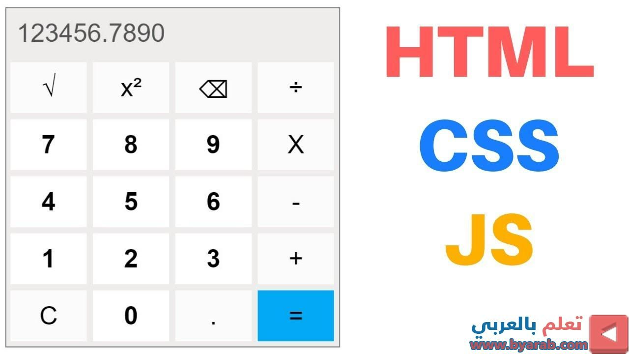 How To Make Calculator Using Html Css And Javascript Simple Calculator Cascading Style Sheets Basic Math