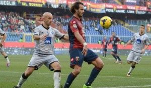 Prediksi Atalanta vs Genoa 10 Desember 2016