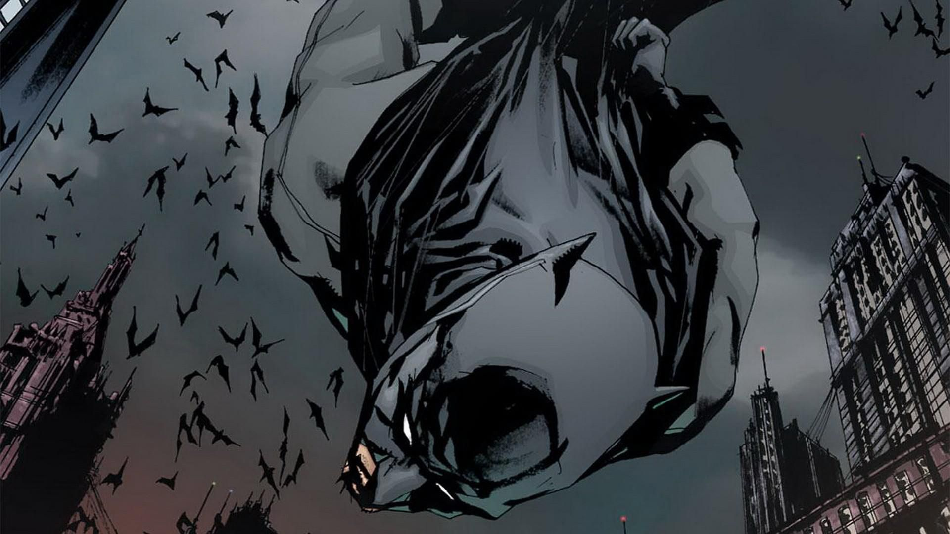Detective Comics Is An American Comic Book Series Published