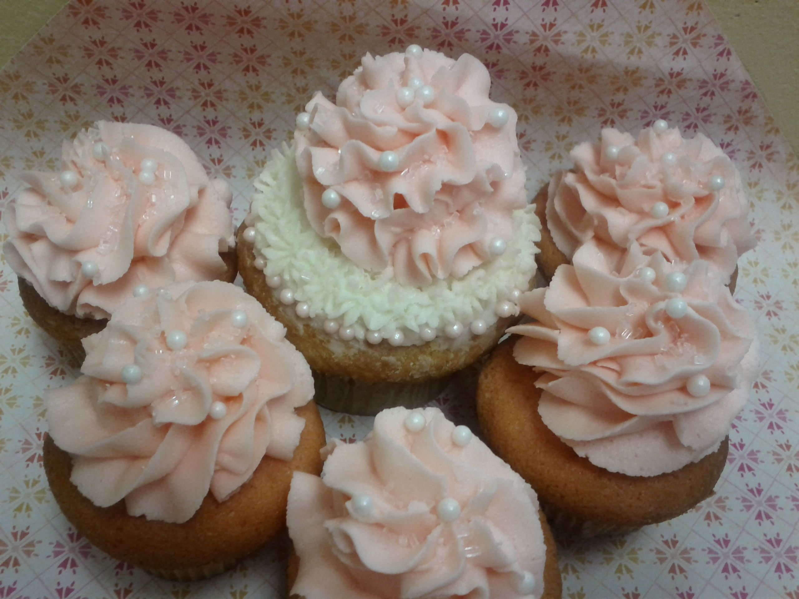 Serendipities Cupcakes in Lincoln - Yahoo Local