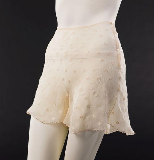 a02e85793 Underpants ca. 1930-1939 via The Costume Institute of the Metropolitan  Museum of Art