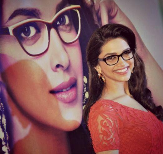 Deepika Padukone | Deepika padukone, Cat eye glass, Fashion