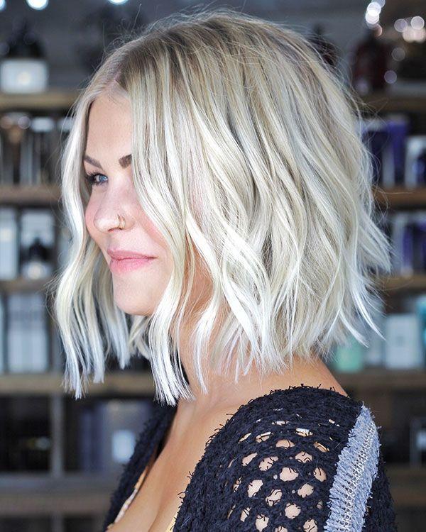 78 Neueste Beste Kurz Haarschnitte 2019 #haircuts