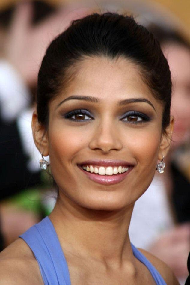 Eye Makeup for Dark Brown Eyes and Dark Skin   Teeth - Why ...