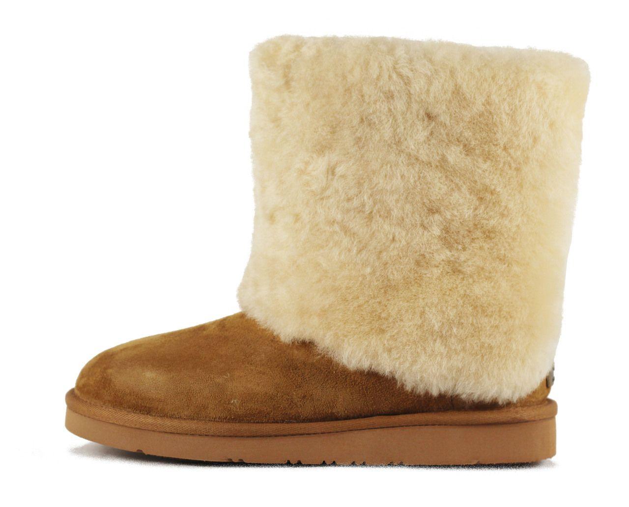 c9e7ffb4e58 UGG Australia for Women: Patten Chestnut Ankle Boot Wheat in 2019 ...