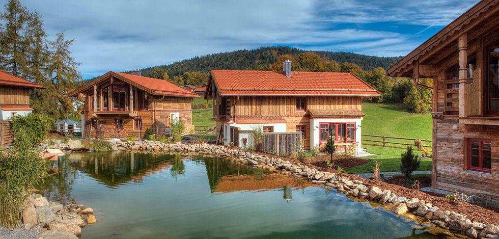 Bayerischer Wald (mit Bildern) Urlaub, Reisen, Ferienhaus