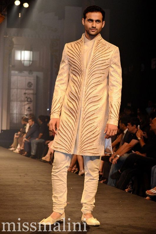 Pin by ARTHI RAMGOOLAM on DULHA | Pinterest | Sherwani and Men\'s ...