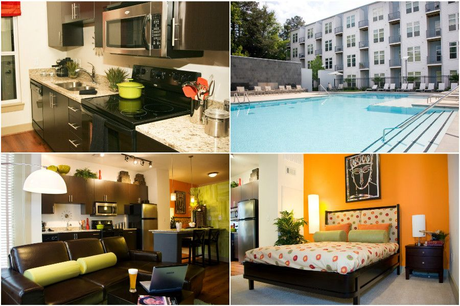 One Bedroom Apartments In Atlanta You Can Afford in 2020