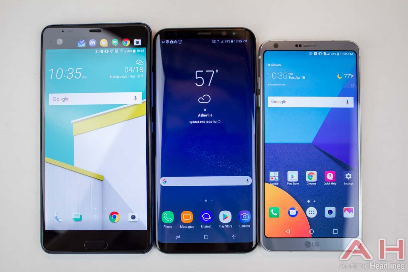 Samsung galaxy s8 more costly to make than any competitor android samsung galaxy s8 more costly to make than any competitor android google news voltagebd Gallery