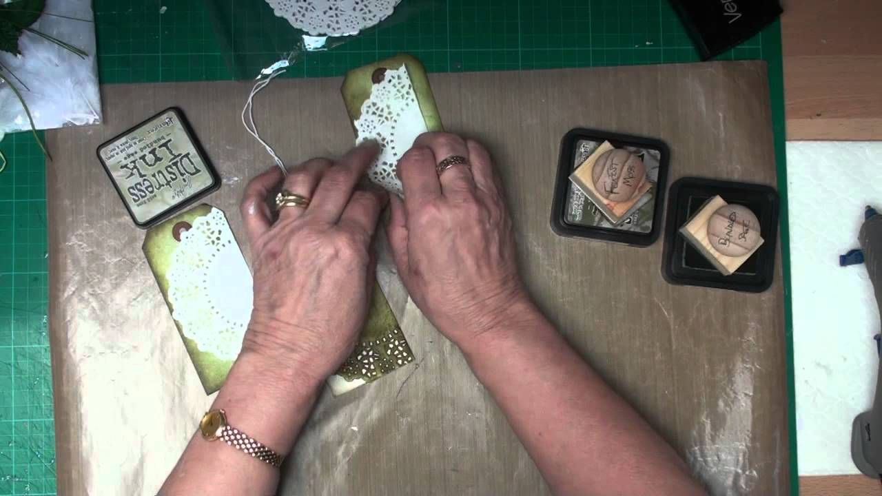 Tag Card (card-making-magic.com), via YouTube.