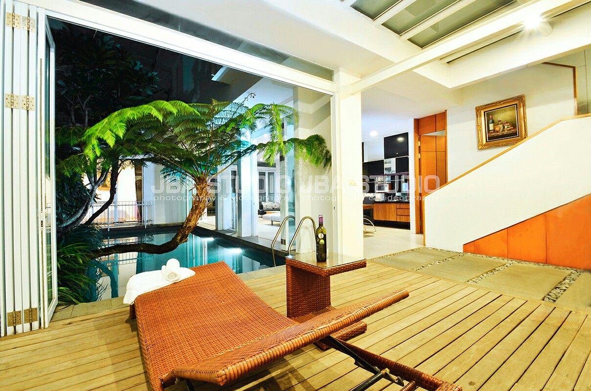 Sewa Villa Di Bandung P 17 Amethyst P 17 Reservasi
