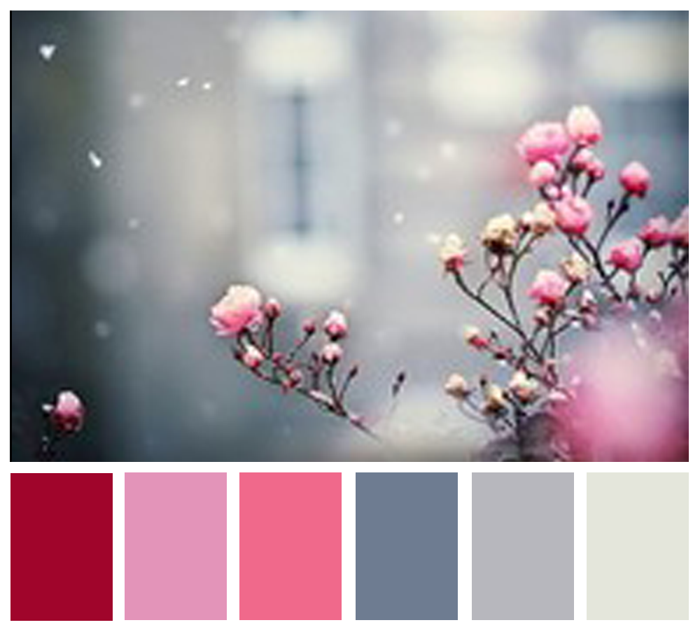 Grau Wandfarbe Farbpalette: Color Palette (I Would Use In My Bedroom/master Bath