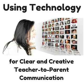 Become A ParentTeacher Communication Rockstar  Parent