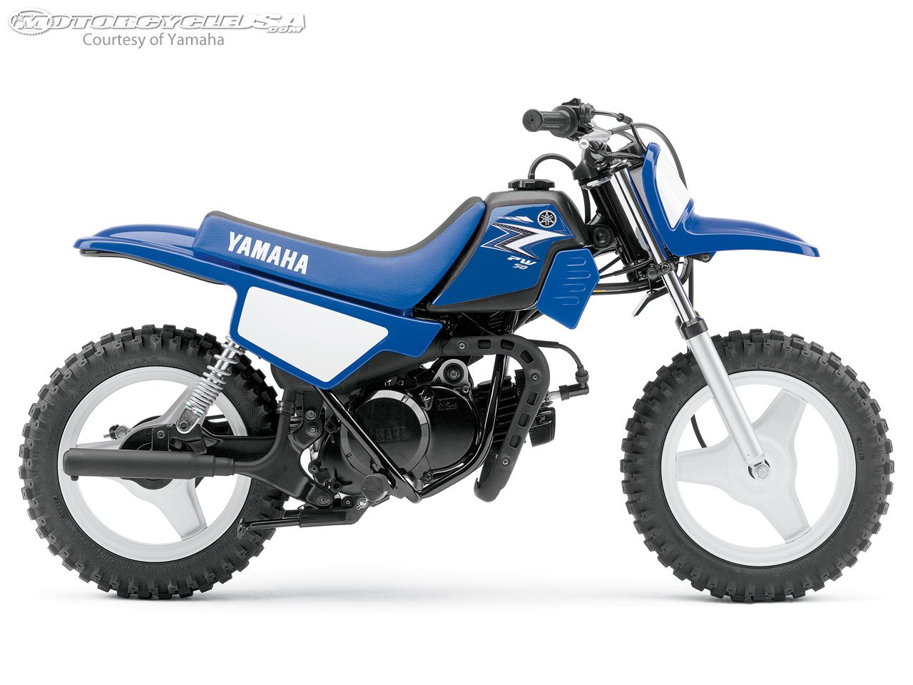 Suzuki And Kawasaki Simply Stay Out Of The Small Dirt-bike