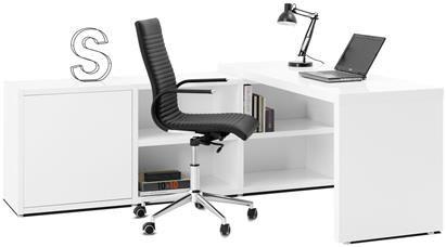 Stylish Office Furniture Boconcept