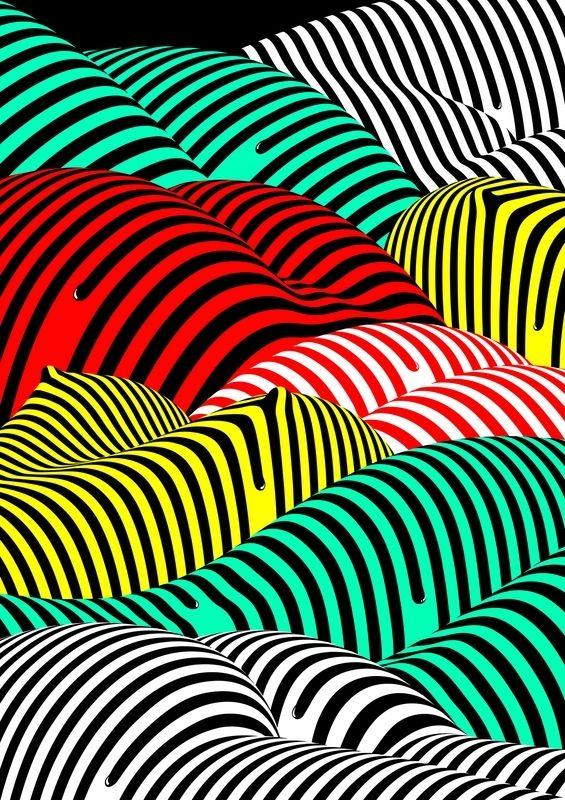 Da sind sie! Die 100 Gewinner des Wettbewerbs um hervorragendes Plakat-Design aus Deutschland, Österreich und der Schweiz sind gewählt. Und einmal mehr kommt man aus dem Staunen nicht heraus. Die Jury, die Ende Februar in der UdK Berlin tagte hatte die Qual der Wahl. Nach einer Vorauswahl aus über 2000 Einreichungen lagen ihr 964 Plakate...