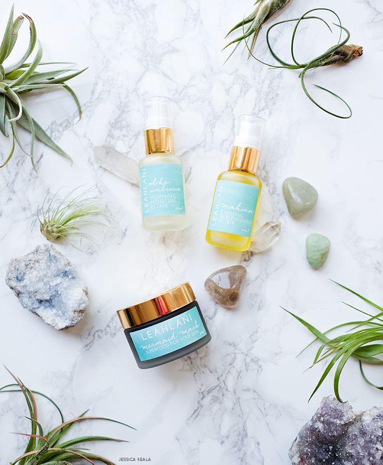 Skin Care Product Photography: Productos De Piel, Cosmeticos Naturales Y