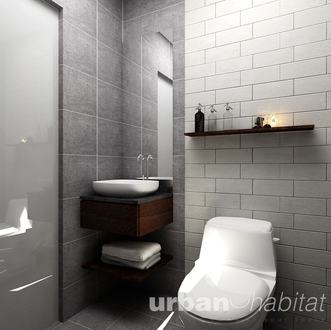 Home Design Ideas For Hdb Flats: Urban Habitat HDB 3-Room Resale Eclectic Serangoon North 6