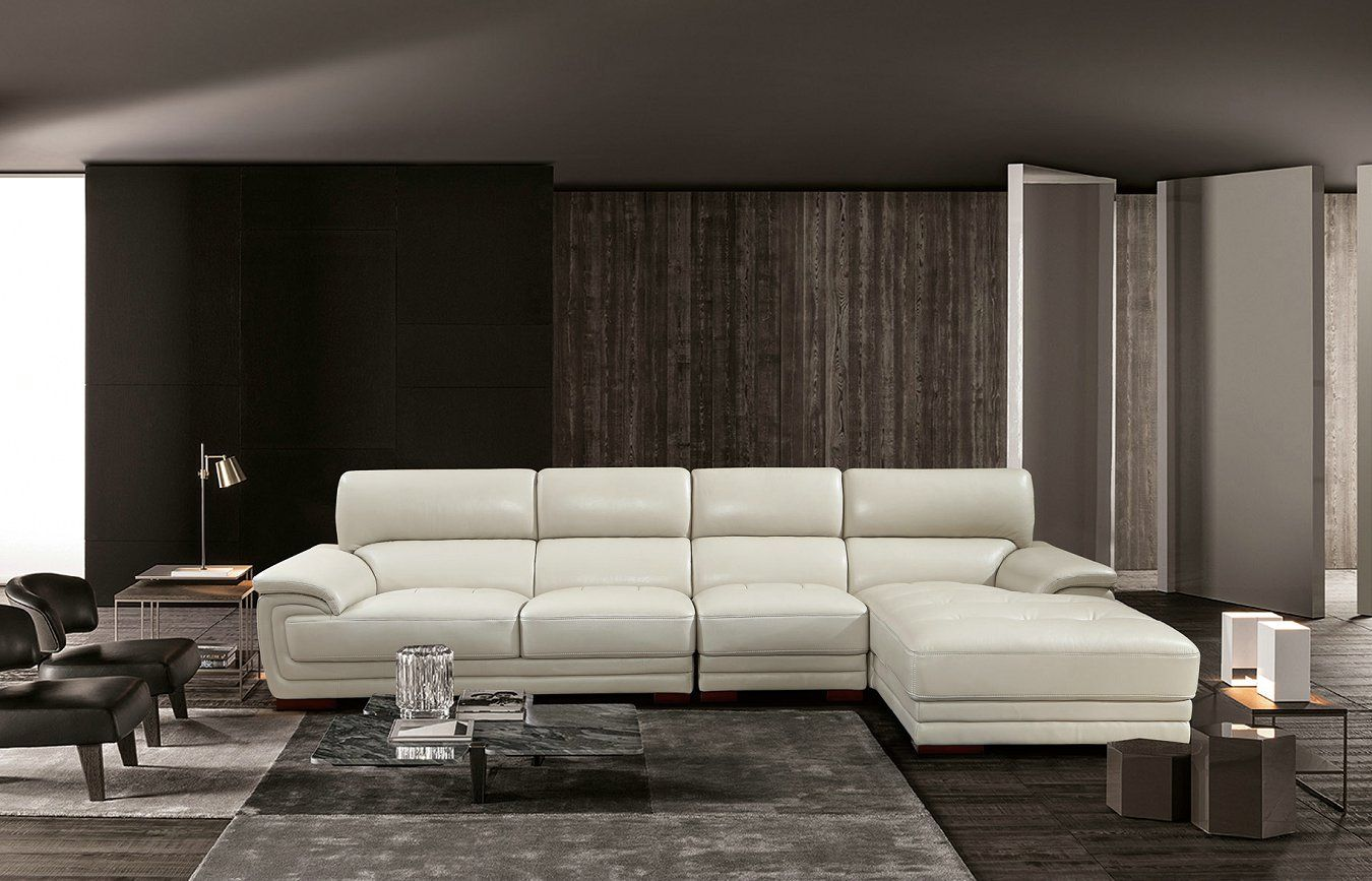 Pin by Molan on Modern Leather Sofa   Modern leather sofa ...