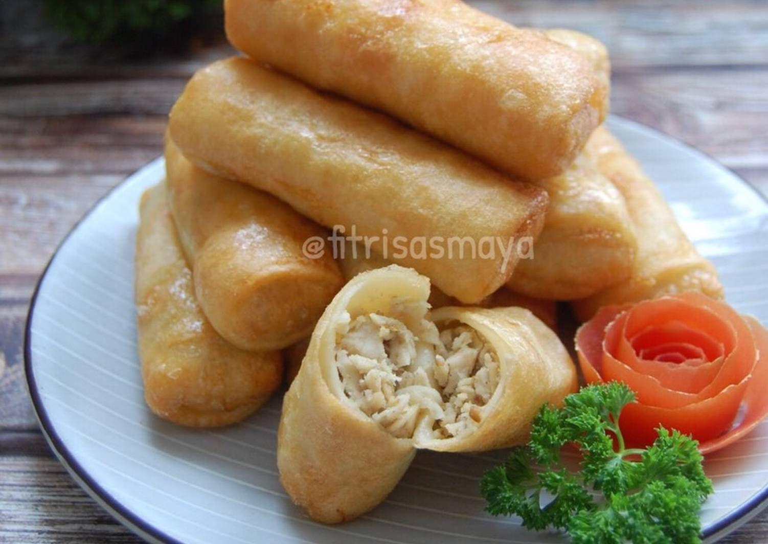 Resep Sosis Solo Yummy Oleh Fitri Sasmaya Resep Resep Sosis Sosis Makanan Dan Minuman