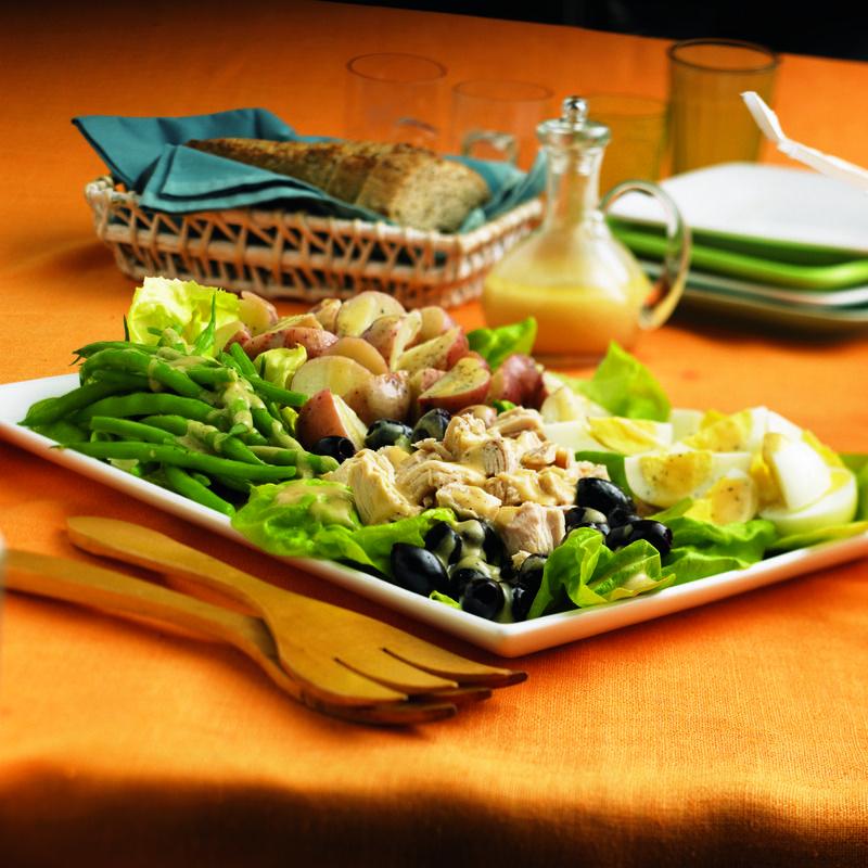 Salad nicoise recipe salad nicoise and healthy recipes delicious food forumfinder Choice Image